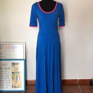 Ana Dress. L